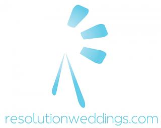 Resolution Weddings